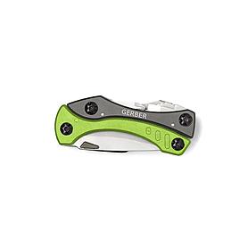 Фото 4 к товару Мультитул Gerber Crucial Tool, зеленый, коробка