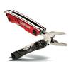 Мультитул Gerber Dime Micro Tool, красный - фото 2