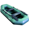 Лодка надувная гребная ANT Fisher 230top (F-230t) - фото 1