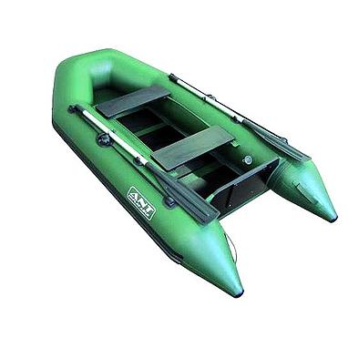 Лодка надувная моторная ANT Hunter 260 (H-260)