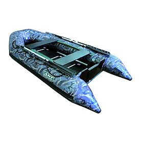 Лодка надувная моторная килевая ANT Voyager 290k (V-290k)