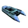 Лодка надувная моторная килевая ANT Voyager 290k (V-290k) - фото 1