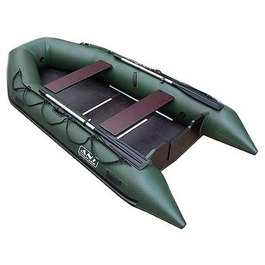 Лодка надувная моторная килевая ANT Voyager 310x (V-310x)