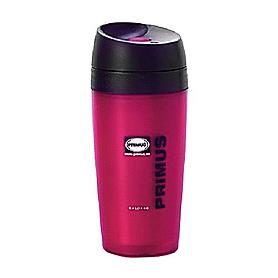 Термокружка цветная Primus C&H Commuter Mug 400 мл красный