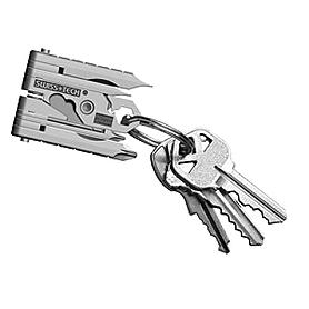 Фото 3 к товару Мультитул-брелок SwissTech Micro-Max 19-in-1 Key Ring Multi-Function Tool