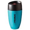 Термокружка пластиковая Primus Commuter Mug 300 мл синий - фото 1