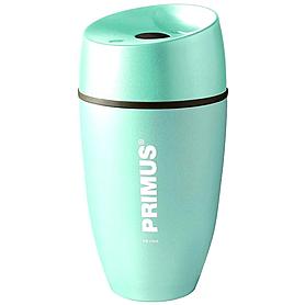 Фото 1 к товару Термокружка пластиковая Primus Commuter Mug 300 мл голубой