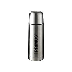 Фото 1 к товару Термос из нержавеющей стали Primus C&H Vacuum Bottle Natural Colour (0,35 л)