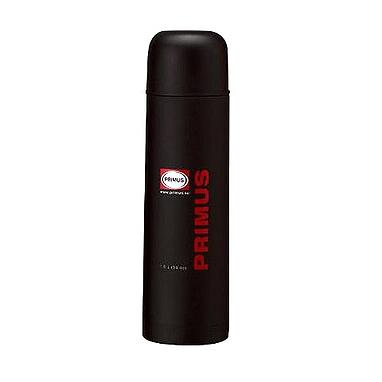 Термос из нержавеющей стали Primus C&H Vacuum Bottle Black (0,5 л)