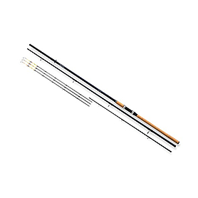 Фото 1 к товару Удилище фидерное Daiwa Windcast Heavy Feeder 3.96 м 150 г