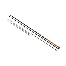 Фото 1 к товару Удилище фидерное Daiwa Windcast Light Feeder 3.96 м 120 г