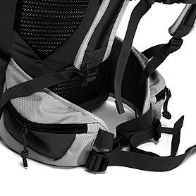 Фото 8 к товару Рюкзак универсальный RedPoint Daypack 25