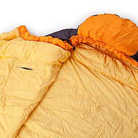Фото 3 к товару Мешок спальный (спальник) RedPoint Pro-light 200