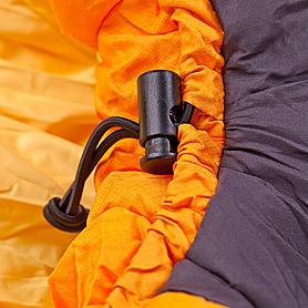 Фото 4 к товару Мешок спальный (спальник) RedPoint Pro-light 200