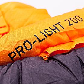Фото 5 к товару Мешок спальный (спальник) RedPoint Pro-light 200