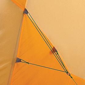 Фото 5 к товару Палатка двухместная RedPoint Illusion 2 штормовая