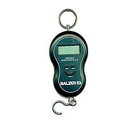 Фото 1 к товару Весы электронные Balzer 40 кг