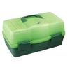 Ящик Plastica Panaro 138 6 полок на 2 стороны 460x282x253 мм - фото 1