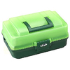 Ящик Plastica Panaro 149 3-х полочный 370х222х197 мм - фото 1