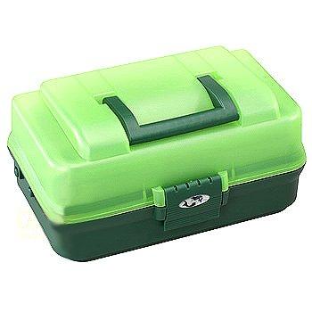 Ящик Plastica Panaro 149 3-х полочный 370х222х197 мм