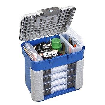 Ящик-станция Plastica Panaro 501 420х303х400 мм +4 коробки