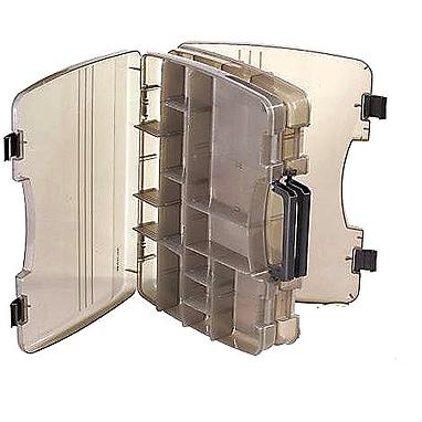 Коробка-чемодан Balzer Double Strike M 28х22х6 см