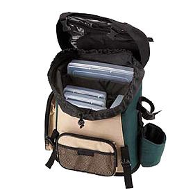 Фото 2 к товару Рюкзак Plastica Panaro 202 с коробками 400x250x360 мм