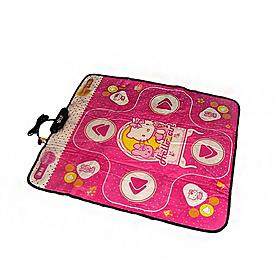 Фото 1 к товару Танцевальный коврик к телевизору и ПК Hello Kitty