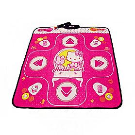 Фото 2 к товару Танцевальный коврик к телевизору и ПК Hello Kitty