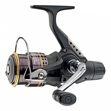 Катушка Daiwa Harrier Match 2553