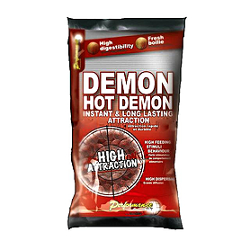 Фото 1 к товару Бойлы Starbaits Demon Hot Demon 10 мм 1 кг