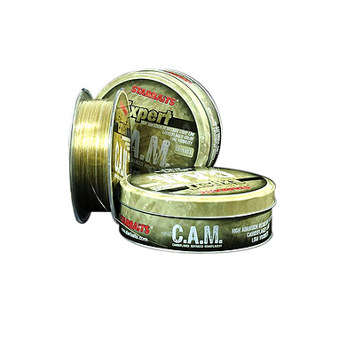 Леска Starbaits CAM Gravel 0.28 мм 1000 м