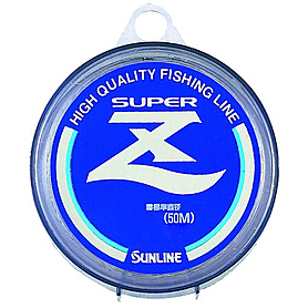 Фото 1 к товару Леска Sunline Super Z HG 50 м #0.3/0.09 мм 0,72 кг