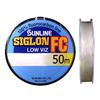 Флюорокарбон Sunline SIG-FC 50 м 0.490 мм 14,4 кг поводковый - фото 1