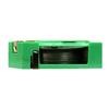 Шнур Power Pro 15lb (135 m 0.19 mm), 13 kg зеленый - фото 2