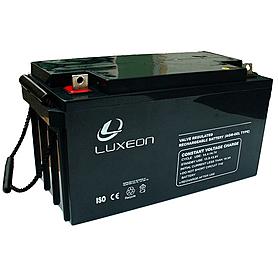 Аккумулятор Luxeon мультигелевый 65 A/h