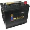 Аккумулятор Medalist M24DC 70 A/h - фото 1