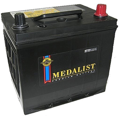 Аккумулятор Medalist M24DC 70 A/h