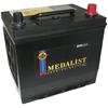 Аккумулятор Medalist M27DC 80 A/h - фото 1
