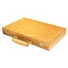 Нарды «Чемоданчик» деревянные 34x44 см - фото 2