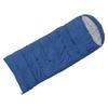 Мешок спальный (спальник) Terra Incognita Asleep Wide 200 правый темно-синий - фото 1