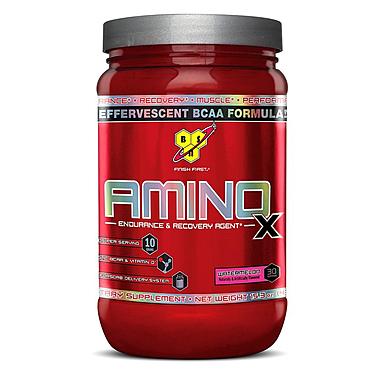 Аминокомплекс BSN Amino-X Watermelon (435 г)