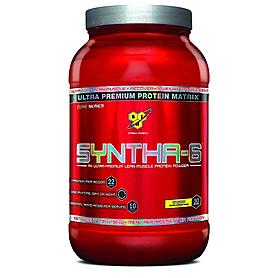 Протеин BSN Syntha-6 2.91 lbs (1,32 кг)