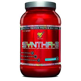 Протеин BSN Syntha-6 2.91 lbs (1,32 кг) - шоколад 5699632-1