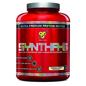 Фото 4 к товару Протеин BSN Syntha-6 5 lb (2,27 кг)