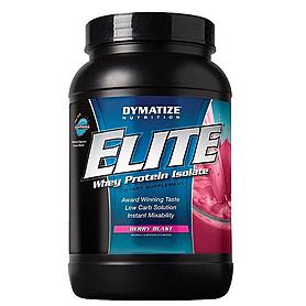 Фото 2 к товару Протеин Dymatize Elite Whey 2 lb (910 г)