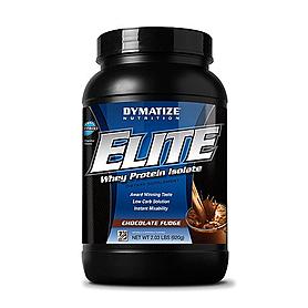 Фото 4 к товару Протеин Dymatize Elite Whey 2 lb (910 г)
