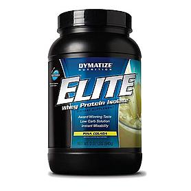 Фото 5 к товару Протеин Dymatize Elite Whey 2 lb (910 г)