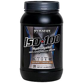 Фото 3 к товару Протеин Dymatize ISO-100 Сarb Whey (908 г)