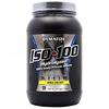 Протеин Dymatize ISO-100 Сarb Whey (908 г) - фото 4